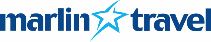 Marlin Travel Logo