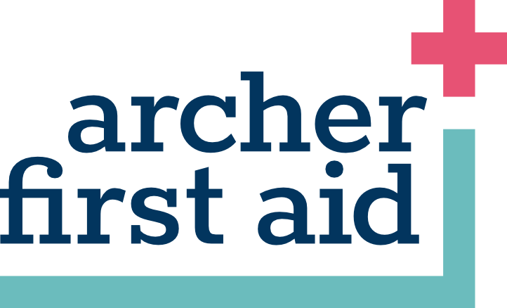 Archer First Aid Logo