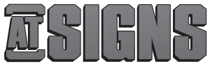 At Signs Logo