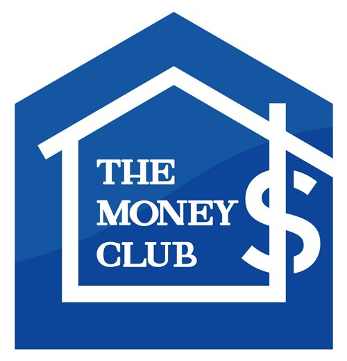 The Money Club Logo